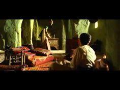 El príncipe del desierto - Rey interpretado por Antonio Banderas