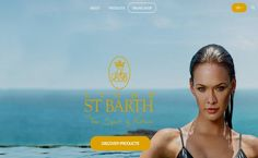 Discover 11 St Barths brands that were truly born on the island and are now conquering the world. St Barts is a true trend-setting place! St Barths, Great Restaurants, Beach Fun, Caribbean, That Look, Luxury Fashion, Island, The Originals, Places