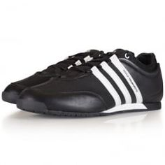 Adidas Y-3 Black Boxing Trainers. Available now at www.brother2brother.co.uk