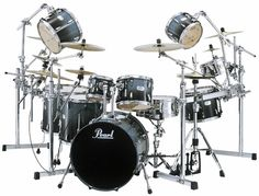 This is the place to dream right? Mama wants a drum kit. And the lessons I need.