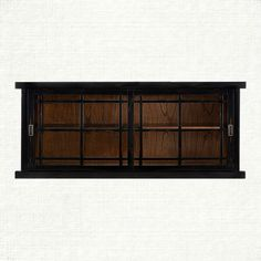View the Spencer Brown Large Bookcase from Arhaus. Simple yet stylish, commanding yet surprisingly light and elegant, our Spencer Bookcase adds a so