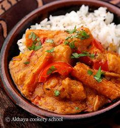 Ghana Stew