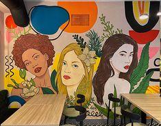 Posca, New Work, Graffiti, Street Art, Behance, Profile, Gallery, Disney Characters, Creative