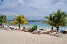 Breezes Resort - Curacao.