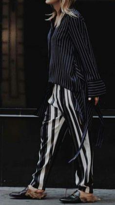 Stripes & Gucci