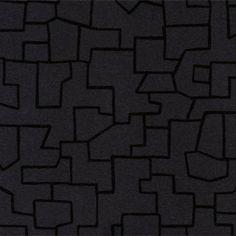 Rouleau Interior Concept 2.0 Compact : revêtement de sol PVC pour professionnel - Gerflor Coloris Cubist Black http://www.gerflor.fr/sols-usages-professionnels/fiche-produit/interior-concept-2-0-compact,537.html
