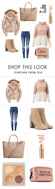 """""""Nailik"""" by paola-kilian ❤ liked on Polyvore featuring Fuji, Miss Selfridge, WithChic, Yves Saint Laurent, MANGO and Pinch Provisions"""