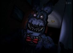 nightmare bonnie - Google Search