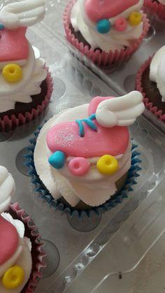 Cupcake soy luna