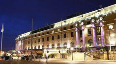 Göteborg: Clarion Hotel Post