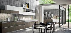 Modern kitchen Asia - Arredo3