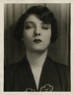 Pauline Starke by Ruth Harriet Louise.