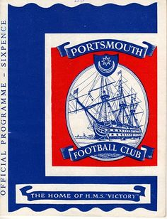 Portsmouth Football Club.