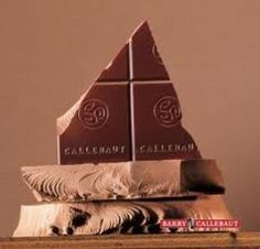 Health claim approval won by chocolate maker Barry Callebaut