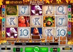 Online Spieloautomaten Royal Panda