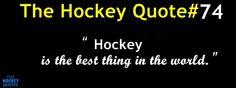 Inspiring Hockey's World .