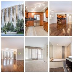 New Listing! Contact us to book your showing today! 65 Spring Garden Ave #206 #Toronto 3 BR 3 WR #Condo Apt $880,000 MLS#: C3287107 ! #MLS #TorontoCondos #TorontoRealEstate #HotProperty #SearchRealty