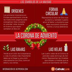 8 Mejores Imágenes De Corona De Adviento Católica Corona