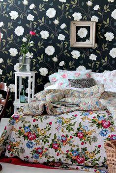 Niinan unelmia: Unelmien makuuhuone & löytö lähistöltä