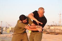 krav maga | Krav Maga - The Deadliest Martial Art in the World | Marginal ...
