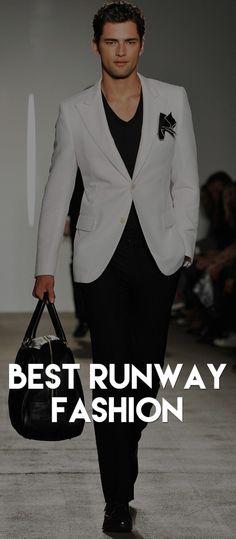 Best Runway Fashion