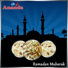 May Allah Bless You With Happiness & Grace Celebrate This Eid-ul-Fitr With Gopaljee Ananda's Delicious Sweets. #EID #Ramadan #Ramazan