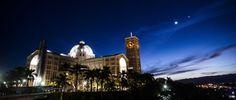 História do Santuário Nacional de Aparecida. - A12