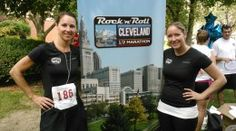 Rock 'n' Roll Marathon Cleveland! Register today! #rocknrollmarathon