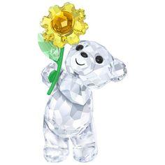 decoración swarovski oso kris – un girasol para ti 5268764