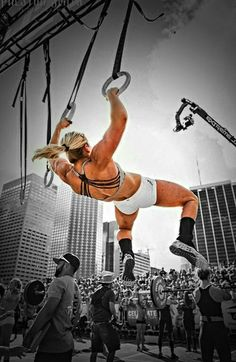 "onlyfitgirls: ""Brooke Ence by Preston Smith Photography in Wodapalooza "" Crossfit Body, Crossfit Women, Crossfit Motivation, Crossfit Inspiration, Fitness Inspiration, Muscle Fitness, Fitness Goals, Female Crossfit Athletes, Female Athletes"