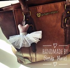 Handmade by Glenda Muriel Ballerina Tutu, Got Quotes, First Names, Handicraft, Create Yourself, Etsy Seller, Jewelry Making, Reusable Tote Bags, Messages