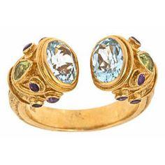 byzantine ring.