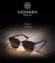Fashion Sunglasses – 9 Muses