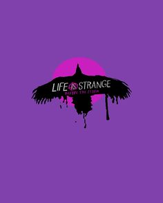 Before the Storm - Chloe Crow Shirt - Life is Strange 1.5 (Kindergarten for beginners,... xo xo)