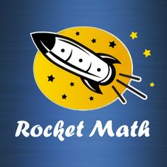Rocket Math is a fun supplemental math facts practice curriculum for students in grades Kindergarten through 5th Grade. Rocket Math enables students to learn just two facts and their reverses at a time, practice them until they are memorized, and combine them with all the facts they have learned in an operation in cumulative review. Students love this alternative way of approaching the task of basic math fact practice with the Rocket Math app.