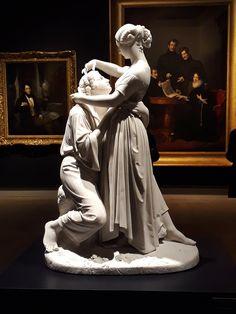 San Valentino: le sculture più romantiche e sensuali