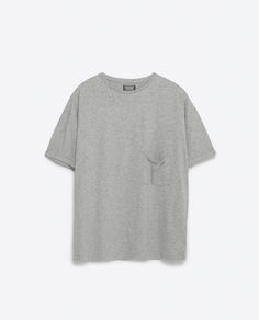 Image 6 of OVERSIZED TOP from Zara