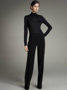 Классические женские брюки весна 2017 года: фото летних моделей белого и черного, синего цвета
