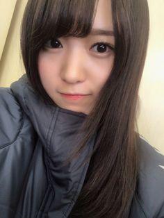 Asian Cute, Cute Asian Girls, Beautiful Asian Girls, Cute Girls, Japanese Beauty, Japanese Girl, Asian Beauty, Female Images, Kawaii Cute