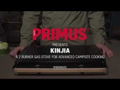 Kinjia Stove - Camping stoves - Stoves - Products