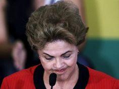 Disso Voce Sabia?: Procurador-geral da República pede autorização do STF para investigar Dilma
