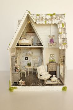 http://www.cinderellamoments.com/2017/03/the-sweet-life-custom-dollhouse.html