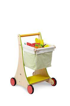 Wonderworld Wonder Shopping Cart