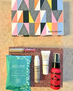6b3fe88bddad August  birchbox is loaded - once again! You just gotta try  em out