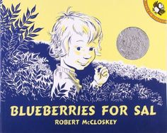 Blueberries for Sal - Pearson Early Learning Group. Shopswell | Shopping smarter together.™