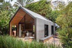 Fotos: Cabanas estilosas na Casa Cor Rio dão forma a loft e casinha de cachorro - - UOL Estilo de vida