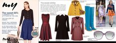 Lagom in My Fashion Magazine