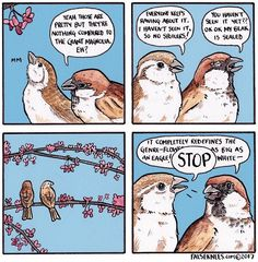 False Knees is a webcomic written by Joshua Barkman. All silly nonsense is my own. Funny Animal Comics, Cute Comics, Funny Comics, Funny Animals, Cute Animals, The Awkward Yeti, Comic Art, Comic Books, Comic Panels