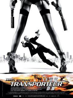 Le Transporteur 2 (2005) Regarder Le Transporteur 2 (2005) en ligne VF et VOSTFR. Synopsis: À Miami pour dépanner un ami en vacances, Frank Martin doit conduire un enfant ...