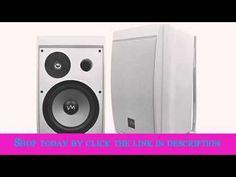 Bluetooth Outdoor PA Speakers 2 VM Audio 8 Speakers Pyle 2000BT Amplifier - Get it on Amazon:  http://www.amazon.com/dp/B015MQEF2K - http://outdoors.tronnixx.com/uncategorized/bluetooth-outdoor-pa-speakers-2-vm-audio-8-speakers-pyle-2000bt-amplifier/